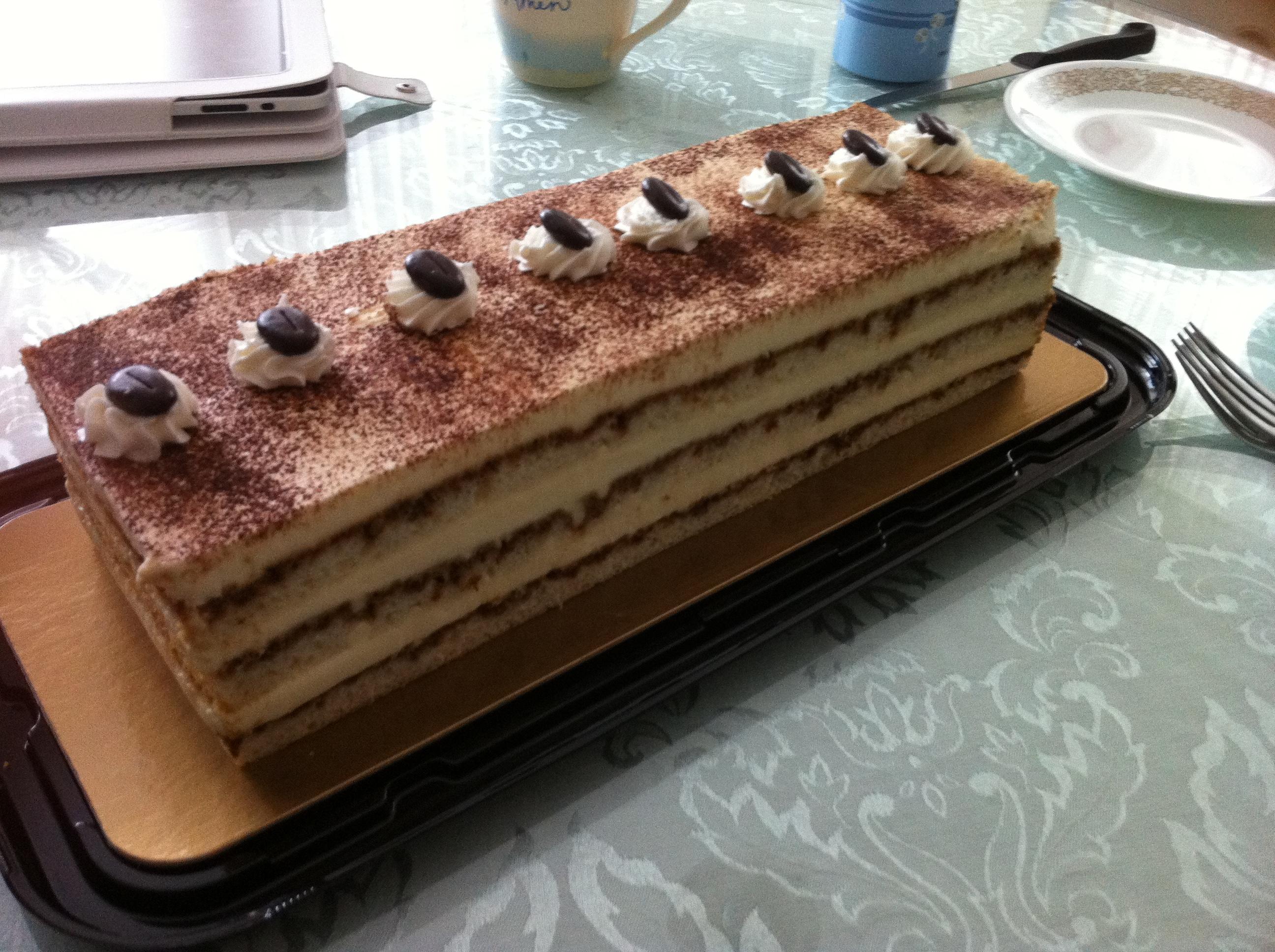 Costco Tiramisu Cake Constant Cravings