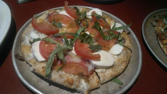 Me-n-Ed's Pizza