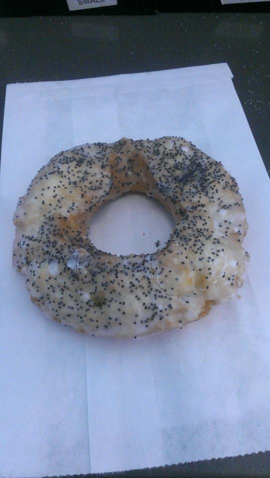 Lucky's Doughnuts