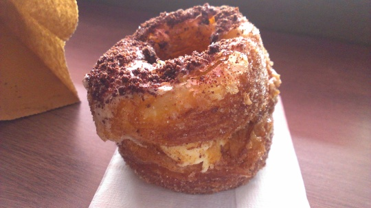 Frissant Swiss Bakery