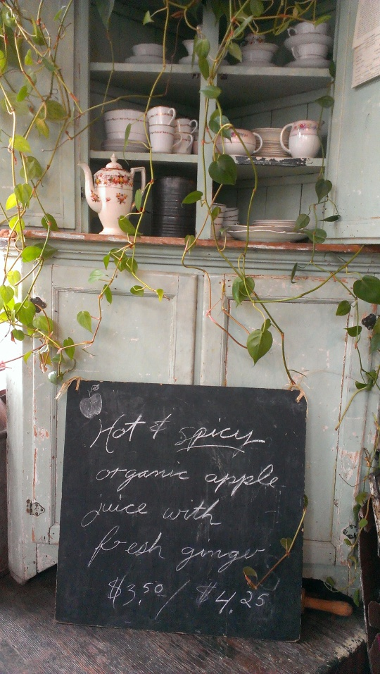 Finch's Tea and Coffee House
