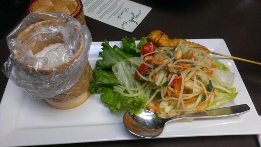 U & I Thai