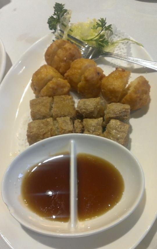 Top Chiu Chow Cuisine