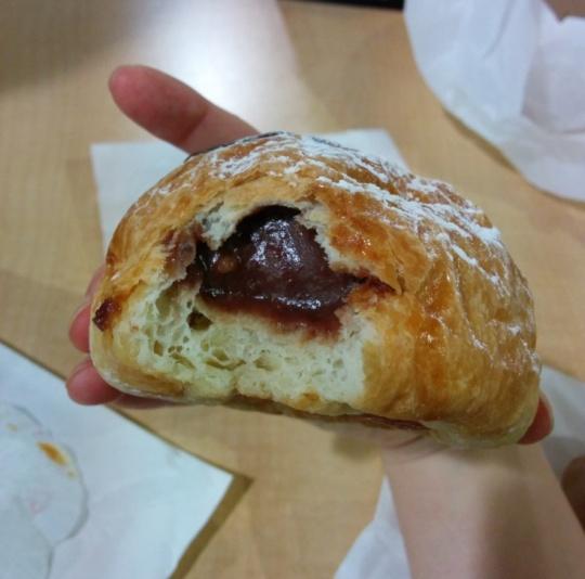 Purebread Bakery