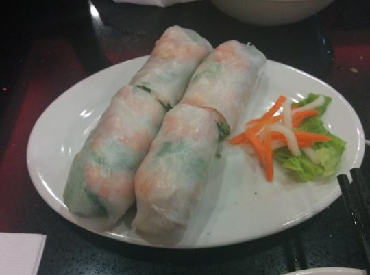 Pho Thai Son