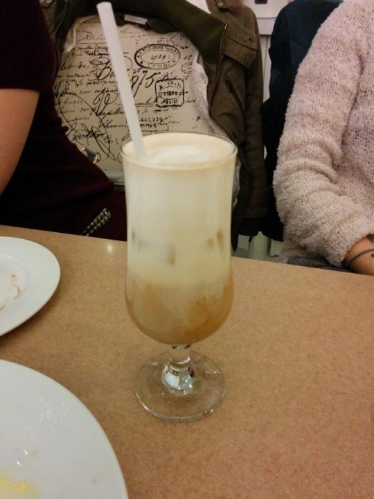 Sugarholic Cafe