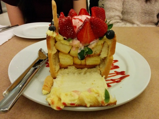 Sugarholic Cafe