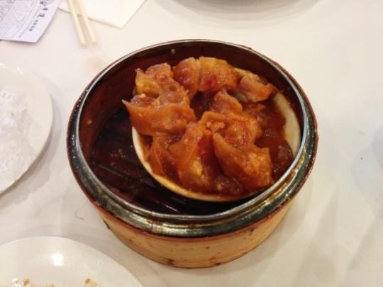 Continental Seafood Restaurant