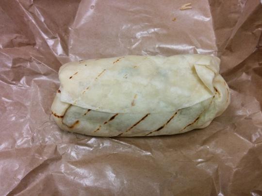 Tacofino Burrito Bar