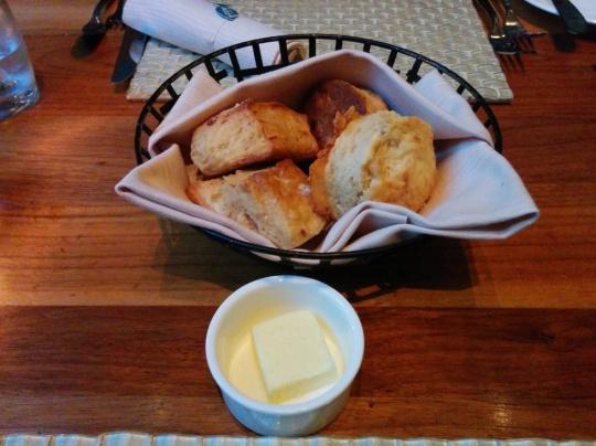 Yew Seafood and Bar